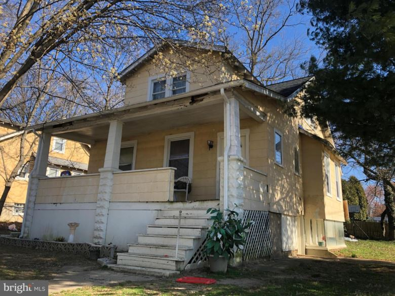 3224 EVERGREEN AVE, BALTIMORE, MD 21214
