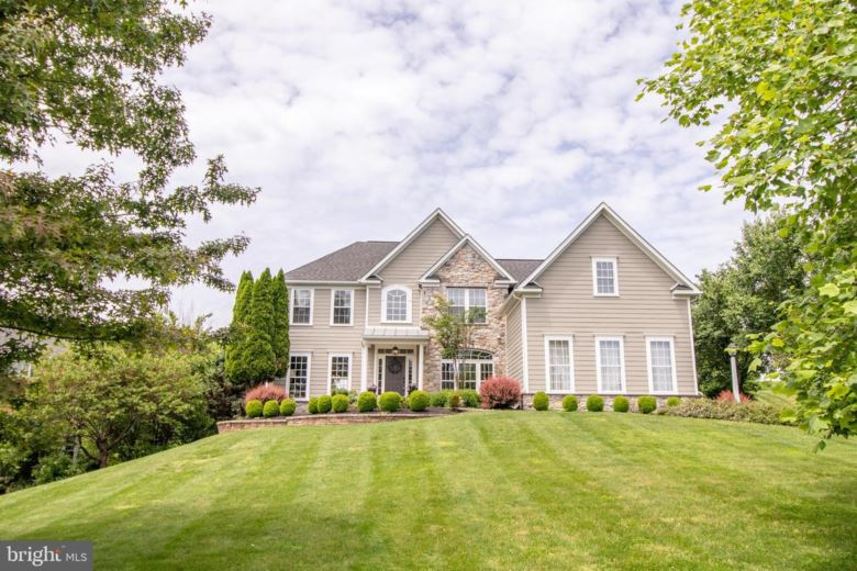 1538 TATTERSALL WAY, WEST CHESTER, PA 19380