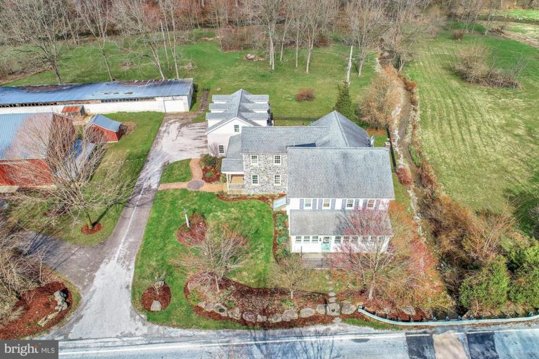 3144 SWAMP RD, RED LION, PA 17356