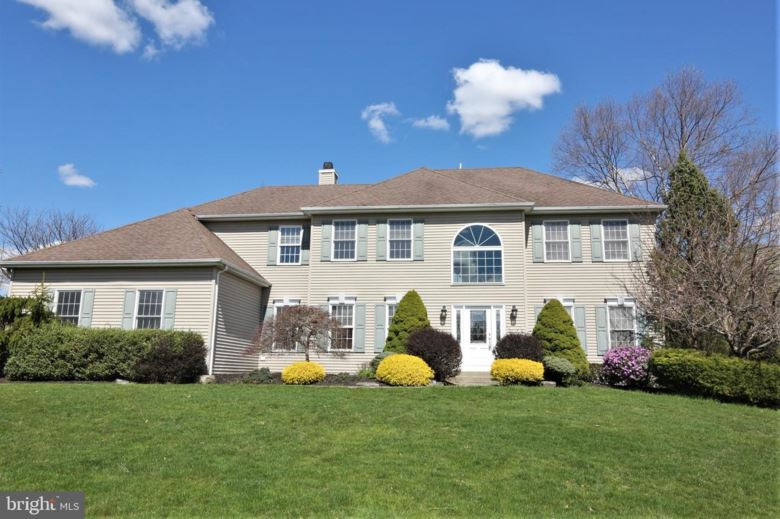 17 ANDERSON WAY, MONMOUTH JUNCTION, NJ 08852