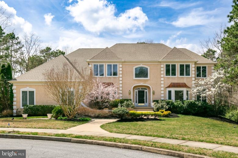 3 SHELBOURNE CT, VOORHEES, NJ 08043