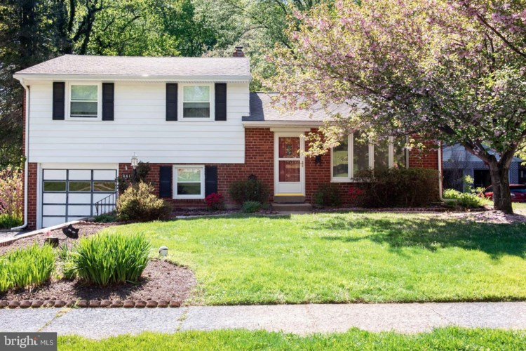 441 CANDLEWOOD RD, BROOMALL, PA 19008