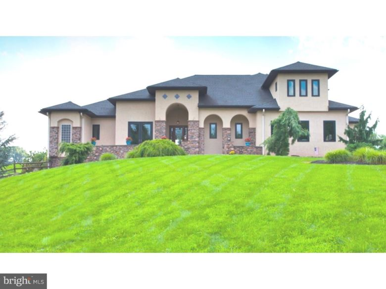 189 W LINFIELD TRAPPE RD, ROYERSFORD, PA 19468