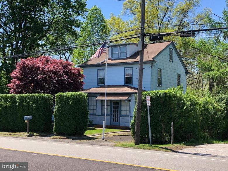 540 S BETHLEHEM PIKE, FORT WASHINGTON, PA 19034