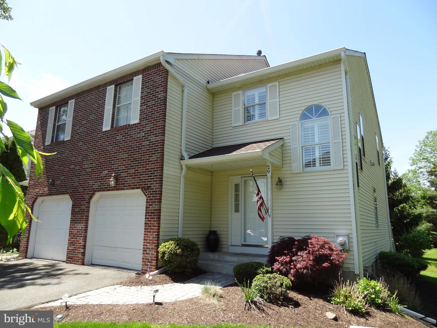 29 REVERE CT, EWING, NJ 08628