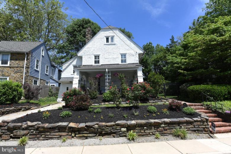 15 SHIRLEY RD, NARBERTH, PA 19072