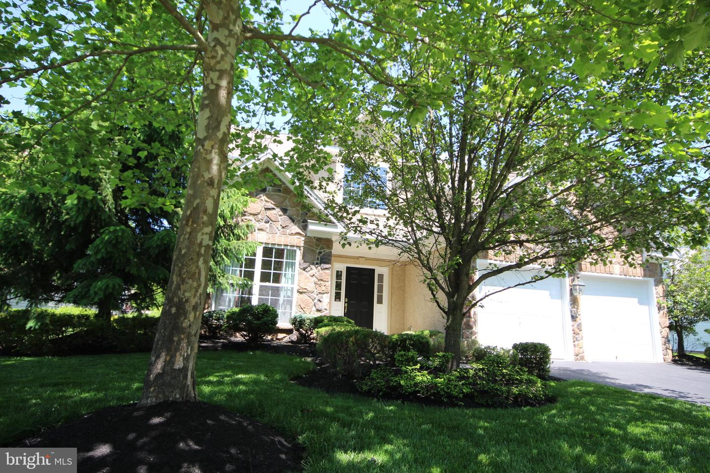 72 LEXINGTON DR, PENNINGTON, NJ 08534