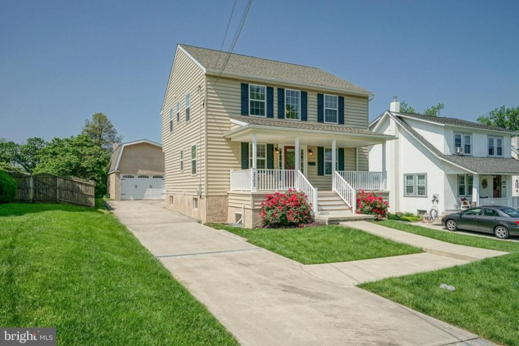 2002 JUNIATA RD, NORRISTOWN, PA 19403