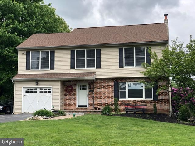 1341 PARK AVE, WEST CHESTER, PA 19380