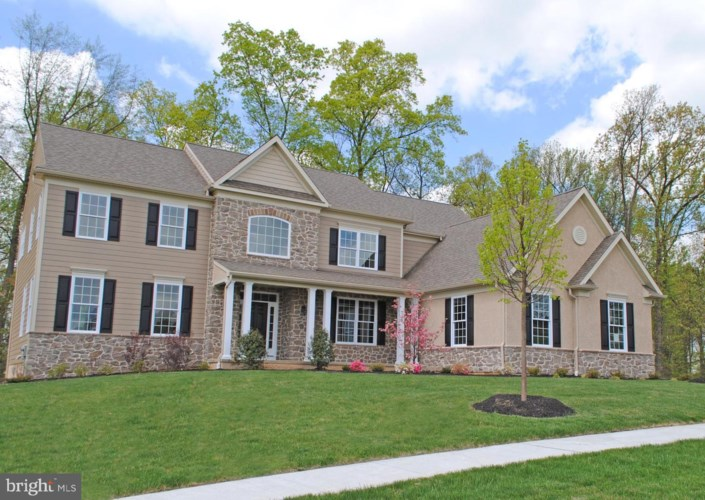 97 PIPER LN #LOT 17, WEST CHESTER, PA 19382