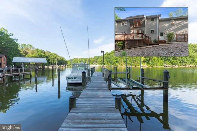 224 BUOY CT, LUSBY, MD 20657
