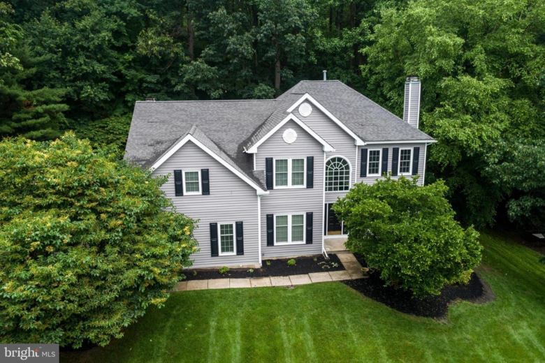 346 LONG RIDGE LN, EXTON, PA 19341