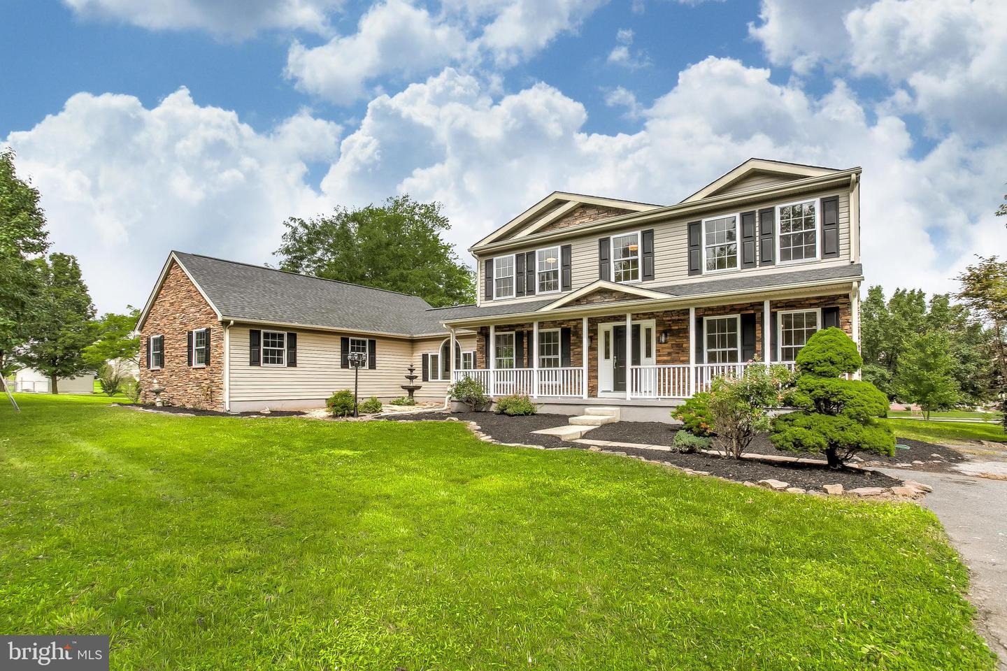 9808 HIDDEN VALLEY RD, PERRY HALL, MD 21128