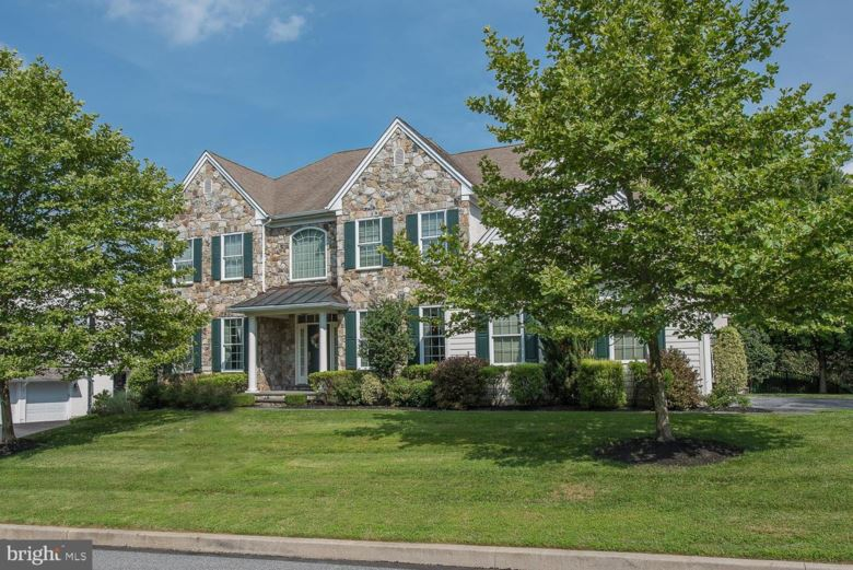 104 HIDDEN POND WAY, WEST CHESTER, PA 19382