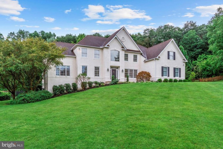 1008 EDGEMILL WAY, WEST CHESTER, PA 19382