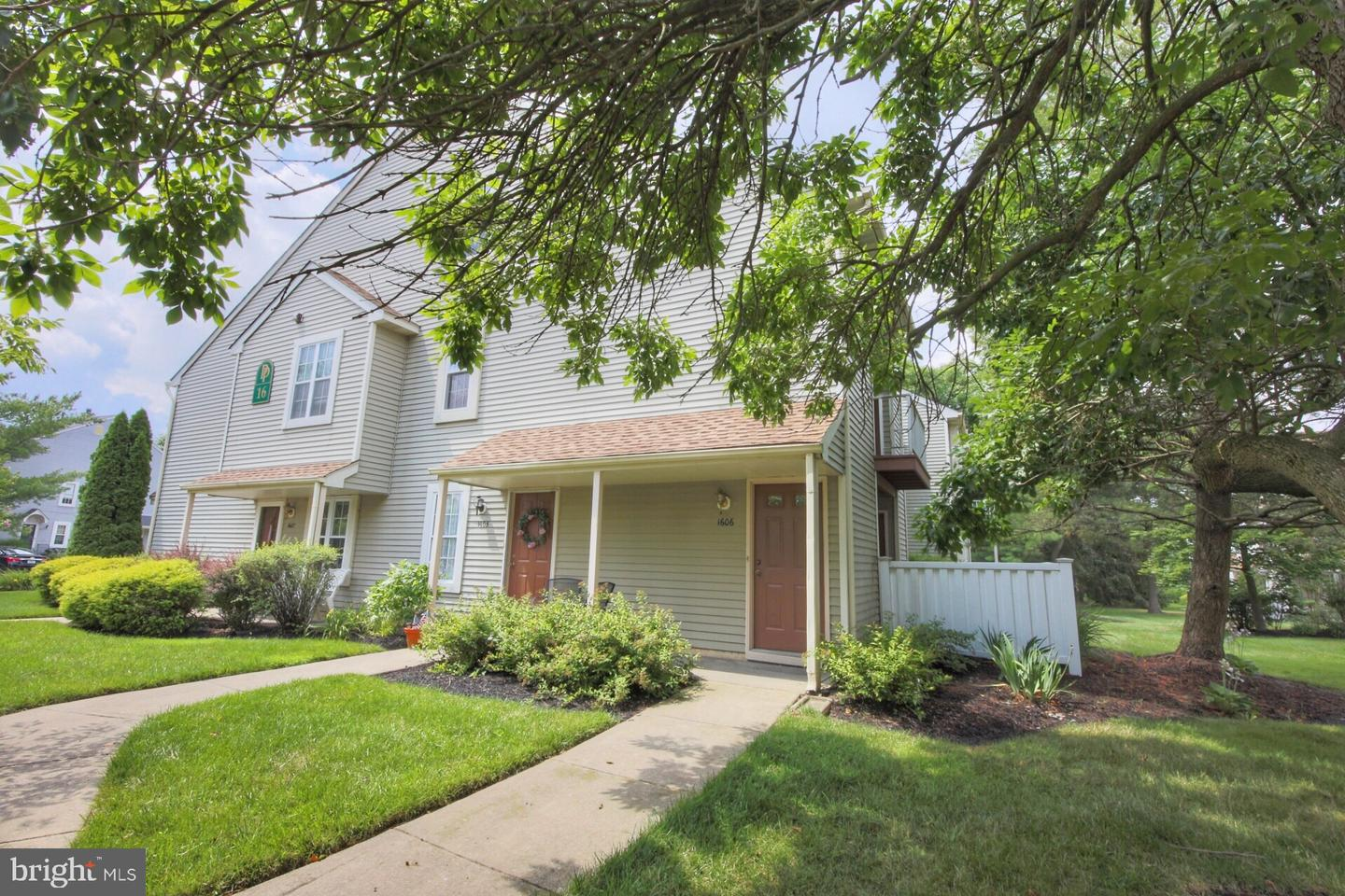 1606 ABERDEEN LN, BLACKWOOD, NJ 08012