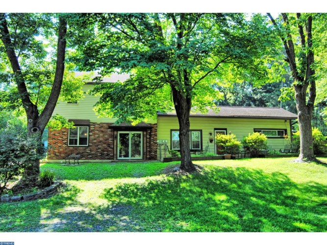 3124 NORTH WALES RD, EAGLEVILLE, PA 19403