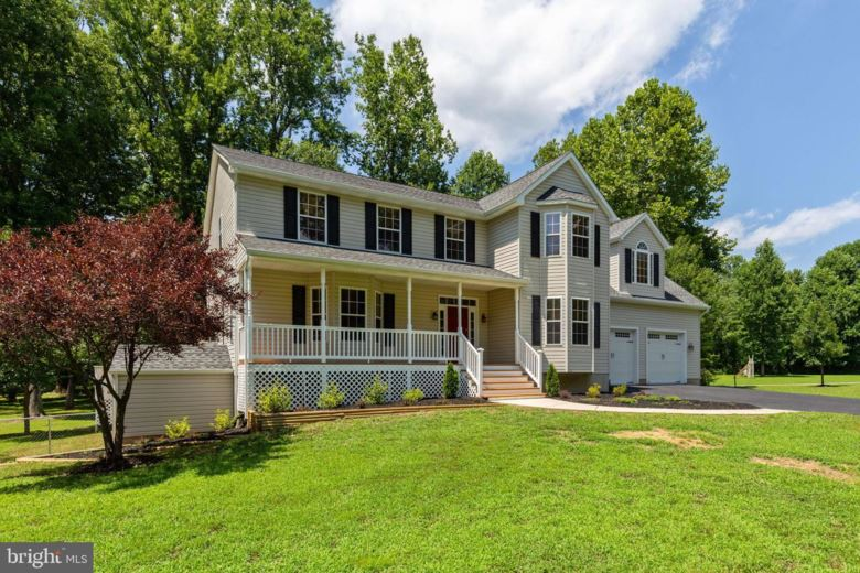811 SOLLERS WHARF RD, LUSBY, MD 20657