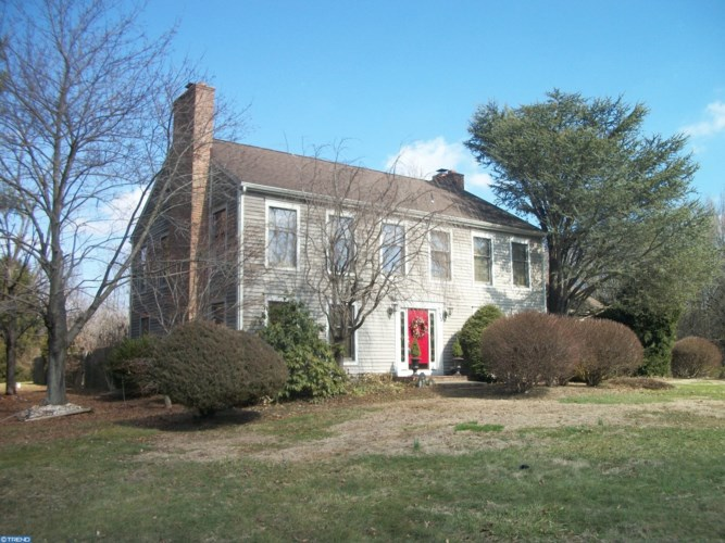 75 WHITE PINE RD, CHESTERFIELD, NJ 08515