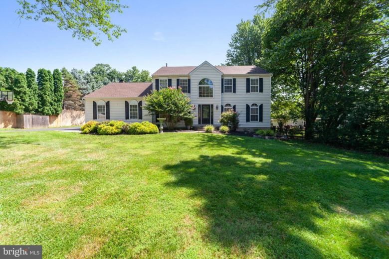 808 DERBY DR, WEST CHESTER, PA 19380