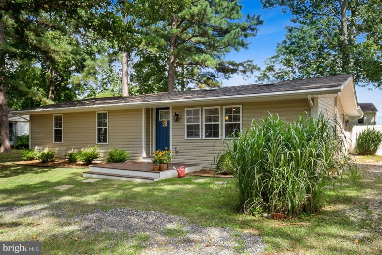 12820 LAKE VIEW DR, LUSBY, MD 20657
