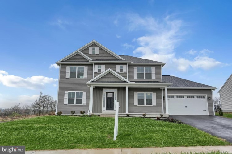 120 WHITE DEER WAY, CARLISLE, PA 17013