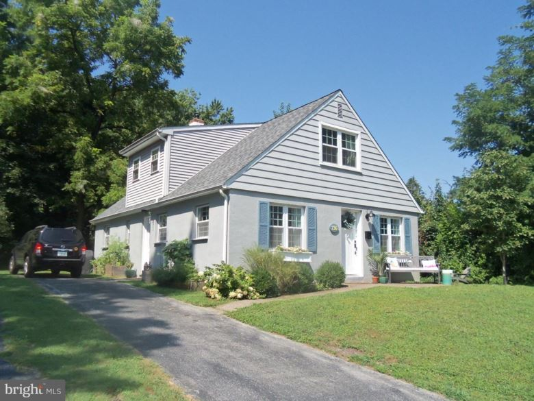 736 MARSHALL DR, WEST CHESTER, PA 19380