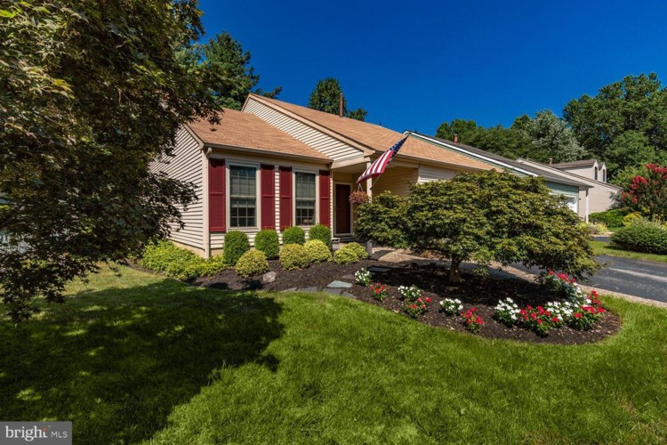 9 STONYBROOK CT, MEDFORD, NJ 08055