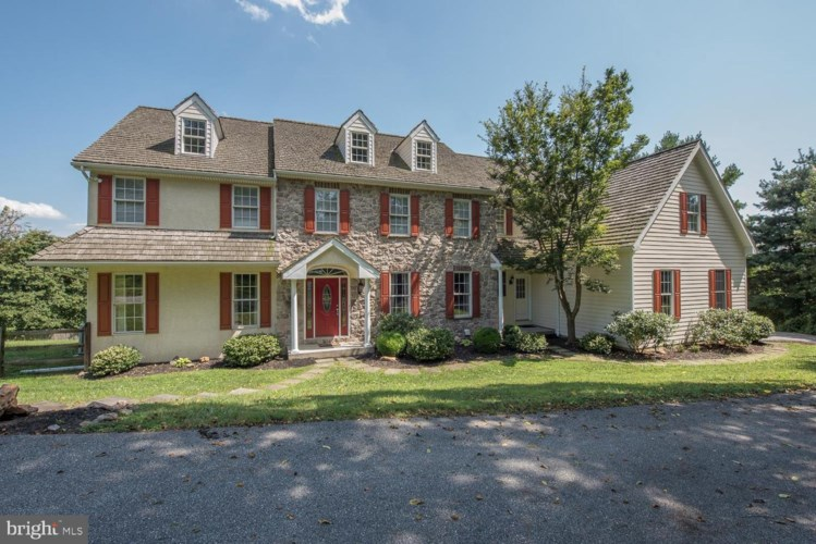 556 CANN RD, WEST CHESTER, PA 19382