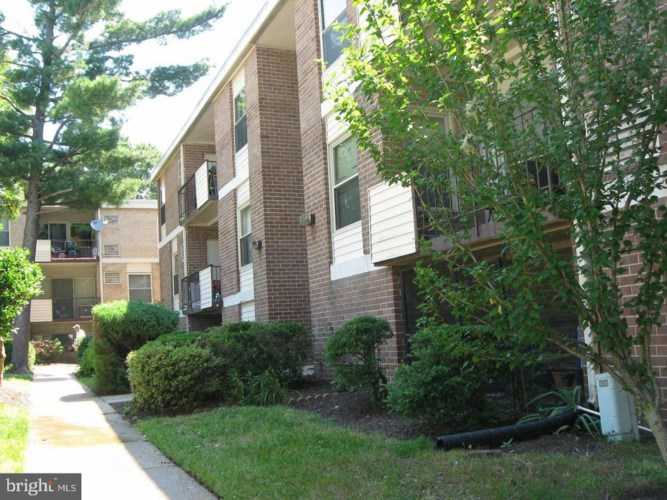 3831 SAINT BARNABAS RD #202, SUITLAND, MD 20746