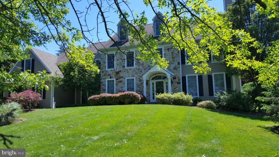 1 PEALE DR, WEST CHESTER, PA 19382