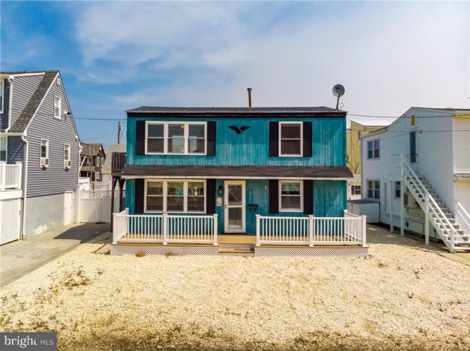 15 W SOUTH 33RD ST, LONG BEACH TOWNSHIP, NJ 08008