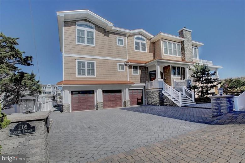 1109 OCEAN AVE, SURF CITY, NJ 08008