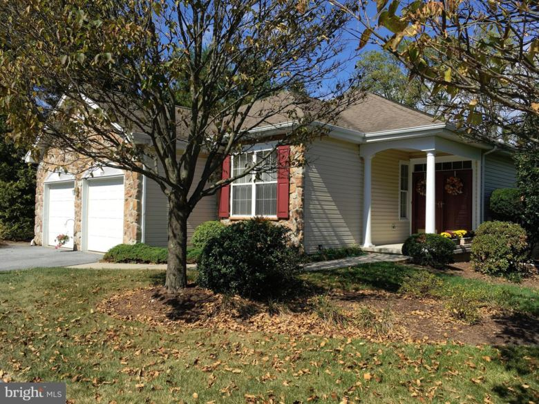 1527 ULSTER WAY, WEST CHESTER, PA 19380