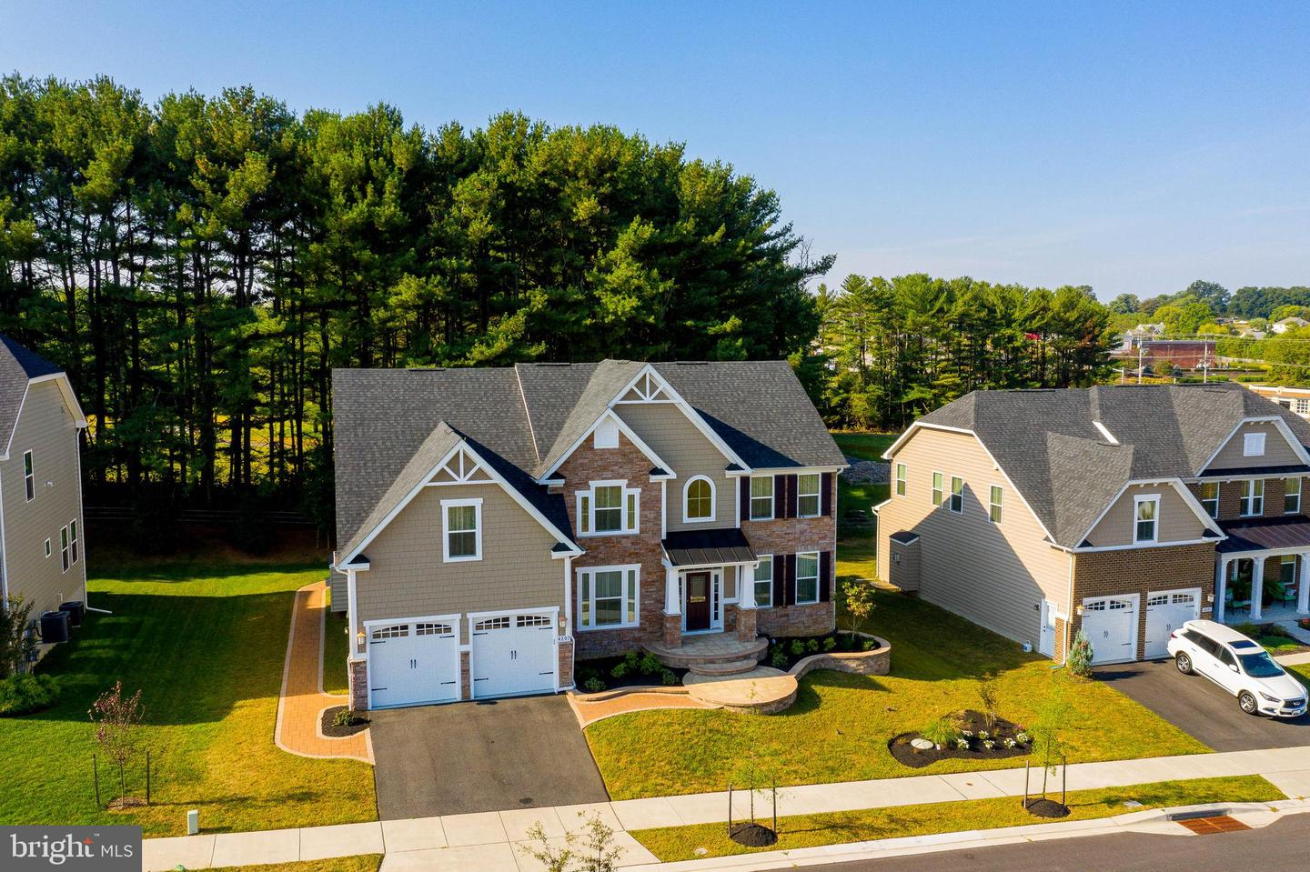 4207 PERRY HALL RD, PERRY HALL, MD 21128