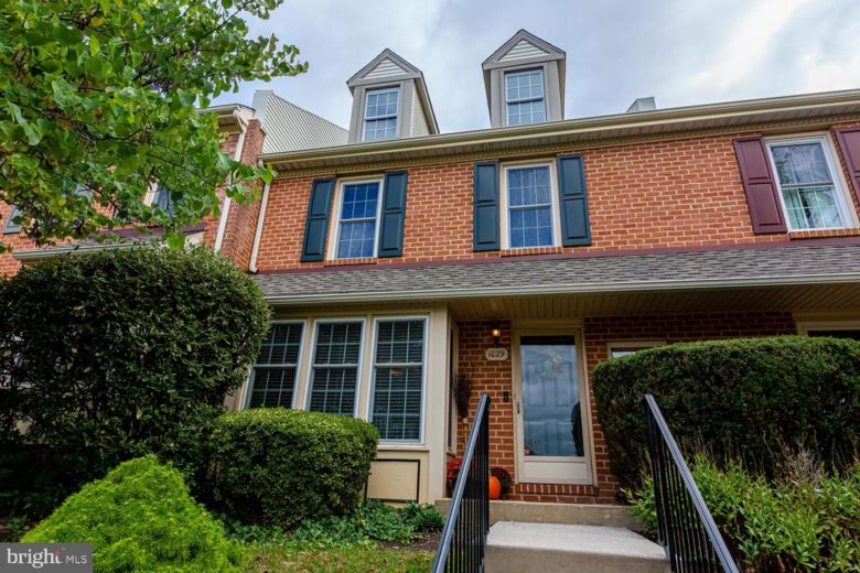 1029 HARRIMAN CT, WEST CHESTER, PA 19380