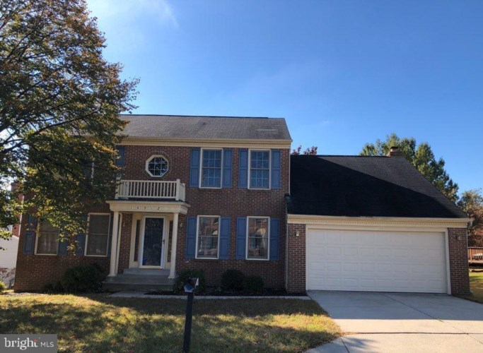 14912 MEANDERWOOD LN, BURTONSVILLE, MD 20866