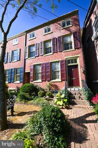 9 W BIDDLE ST, WEST CHESTER, PA 19380