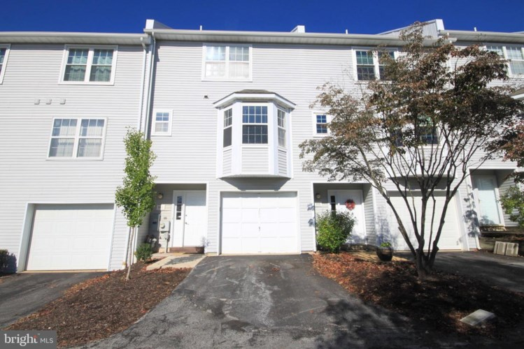 361 HUNTINGTON CT #5, WEST CHESTER, PA 19380