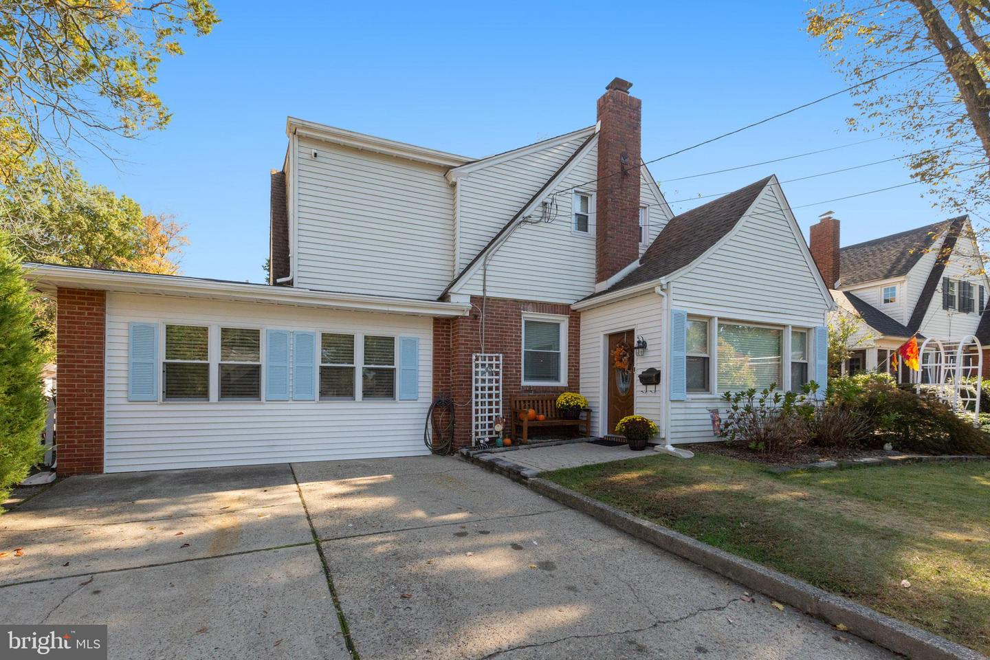 Collingswood New Jersey Real Estate Homes For Sale