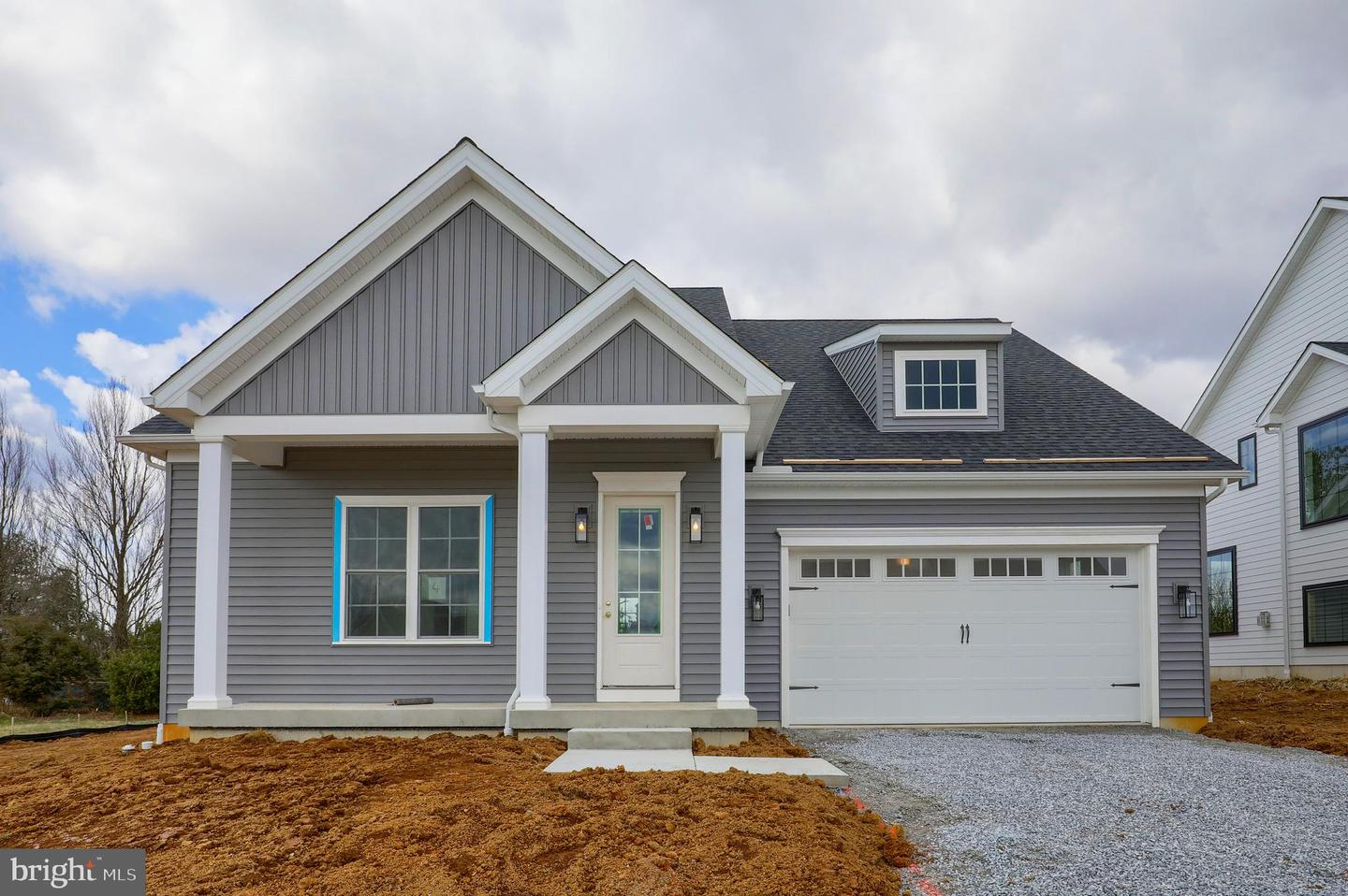 WILD LILAC DR #LOT 4, EAST PETERSBURG, PA 17520