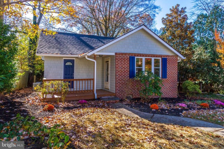 2508 FRANKLIN AVE, BROOMALL, PA 19008