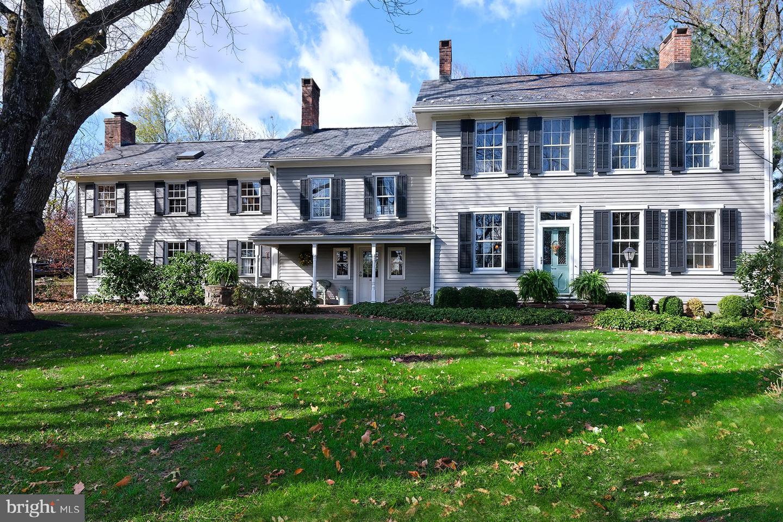 1094 BARLEY SHEAF RD, FLEMINGTON, NJ 08822