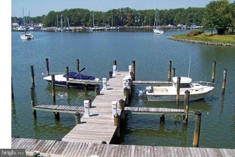 614 OYSTER BAY PL #204, DOWELL, MD 20629