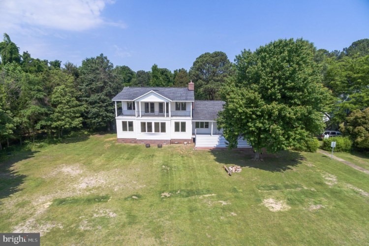 11029 PARK DR, LUSBY, MD 20657