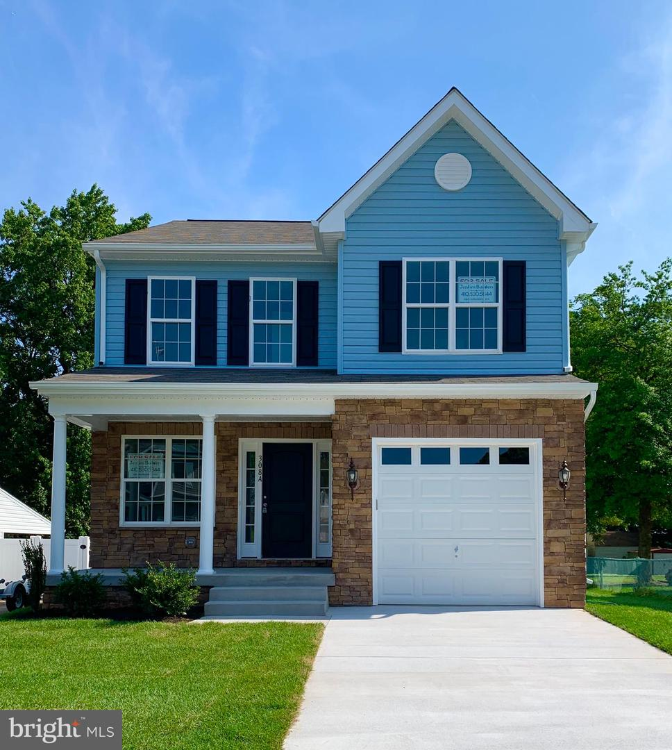 7939 ROLLING VIEW, NOTTINGHAM, MD 21236