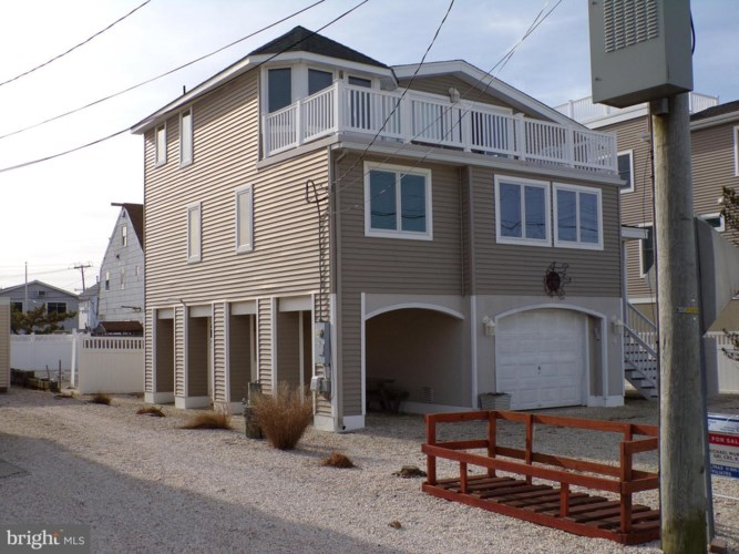 4 E SURF, LONG BEACH TOWNSHIP, NJ 08008