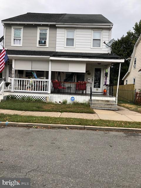 104 TUTTLE AVE, HAMILTON TOWNSHIP, NJ 08629