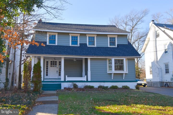 125 W BROWNING RD, COLLINGSWOOD, NJ 08108