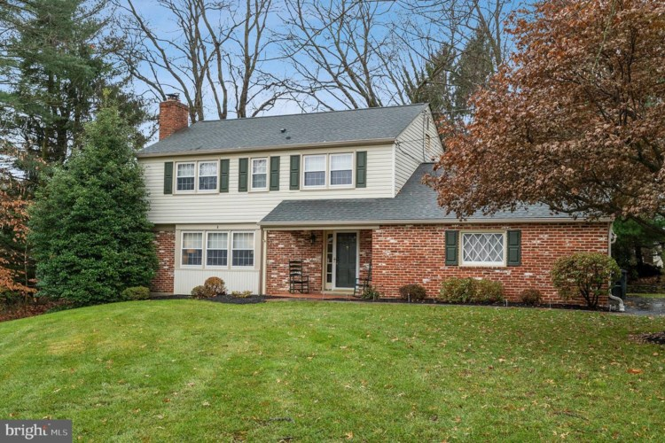 1428 CLOVER LN, WEST CHESTER, PA 19380
